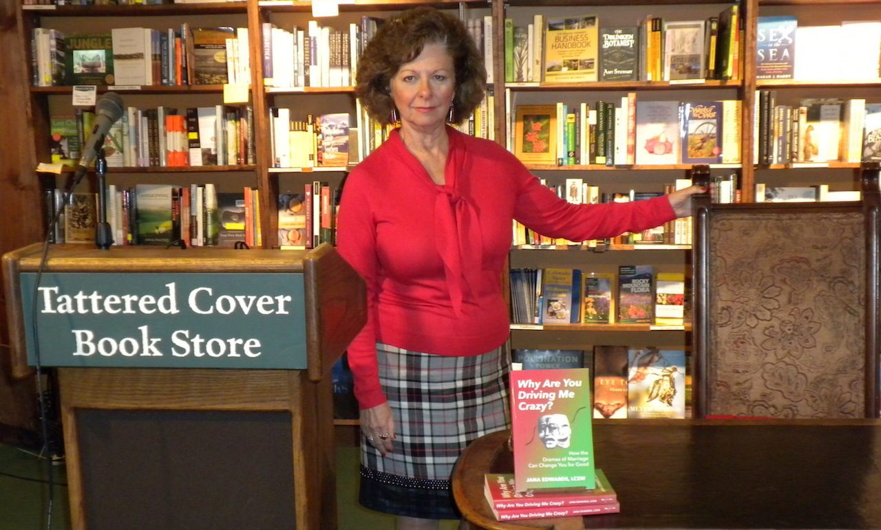 Jana Edwards Tattered Cover
